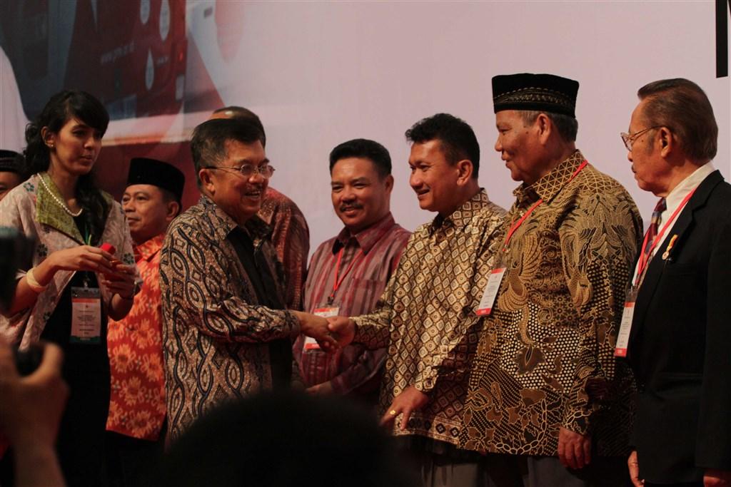 Penghargaan Donor Darah