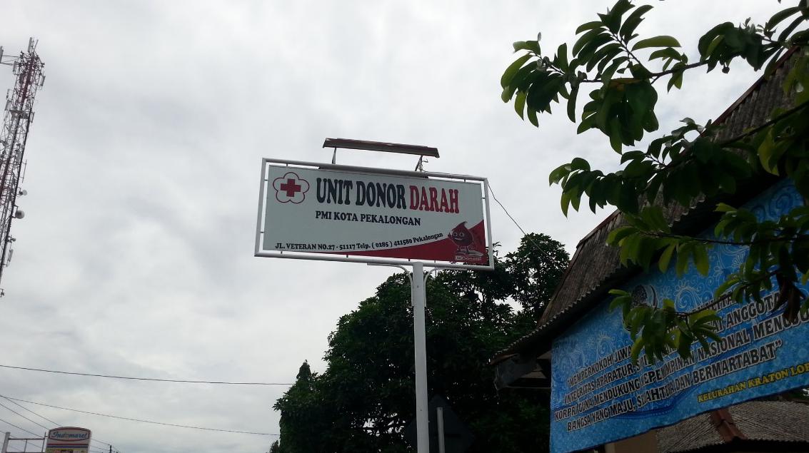 Selayang Pandang UDD Kota Pekalongan