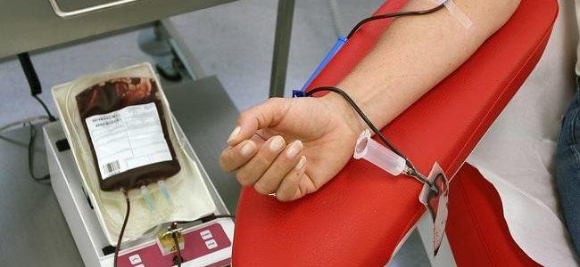 Alur Donor Darah
