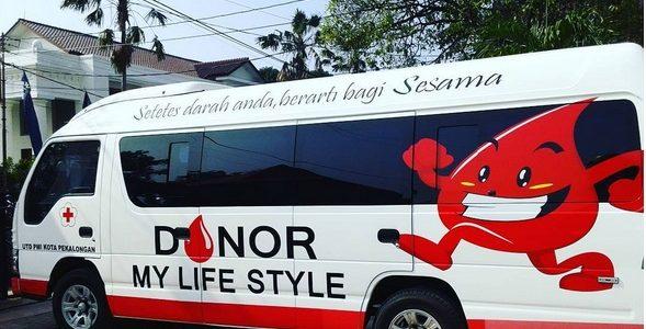 Bagaimana jika ingin menyelenggarakan kegiatan donor darah?
