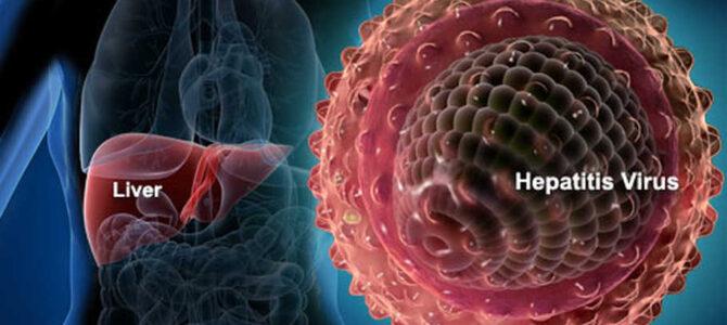 Mengenal Hepatitis C